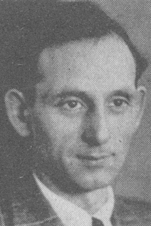Schulz Hans Walter