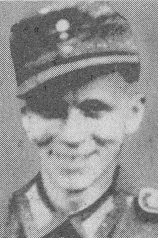 Schwarz Rolf Erich