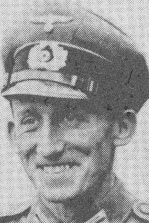 Steinicke Heinz