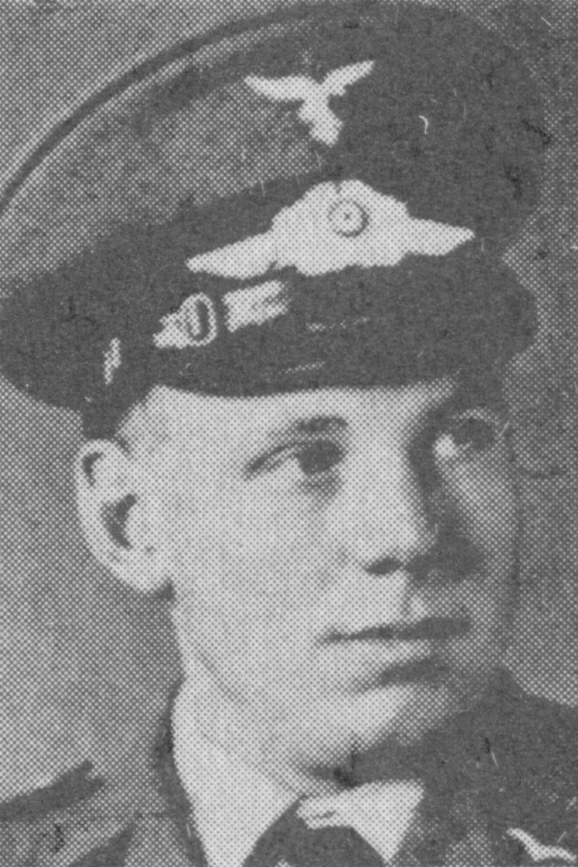 Tangemann Theodor