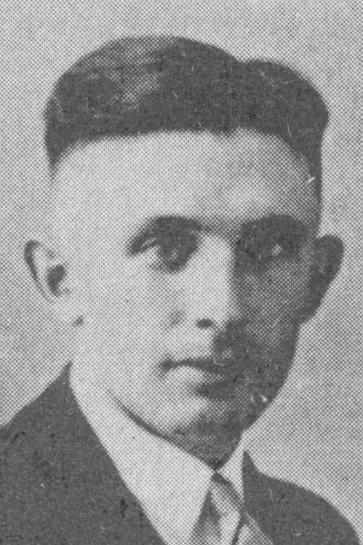 Vogt Erwin