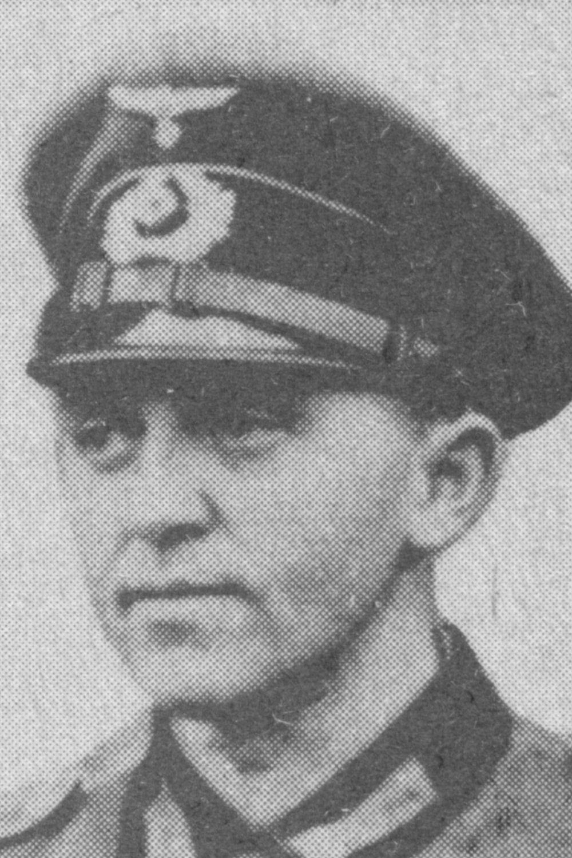 Werdermann Georg
