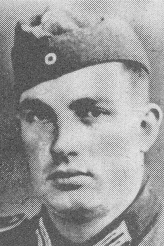 Wille Heinrich