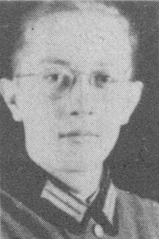 Wohlers Fritz