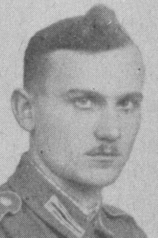 Zielinski Heinrich