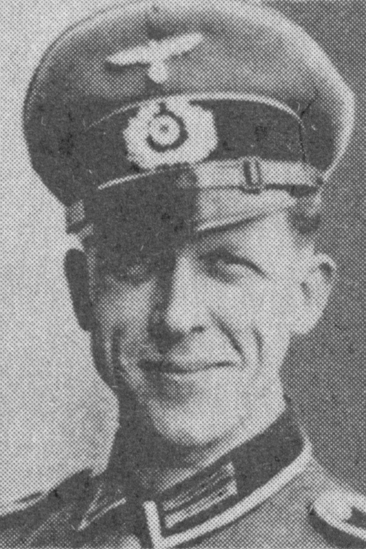 Zingelmann Karl Heinz