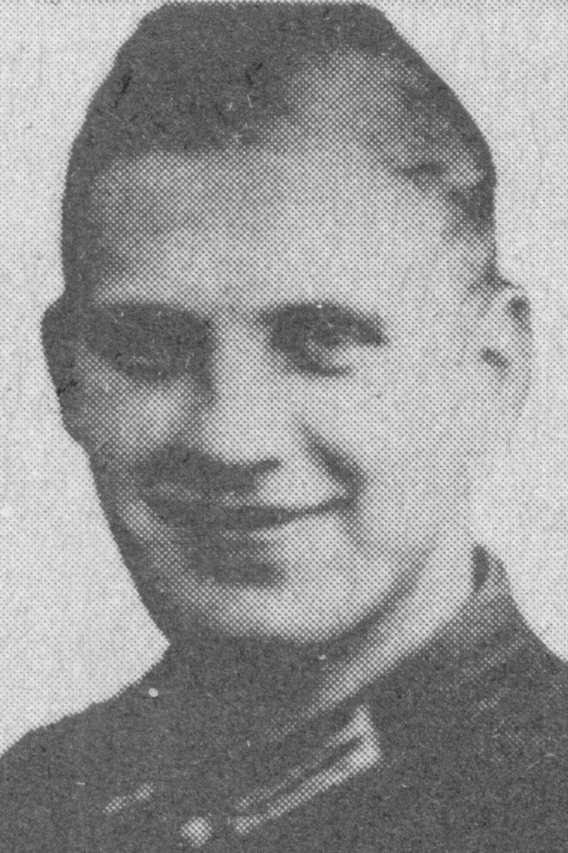Ahrens Walter