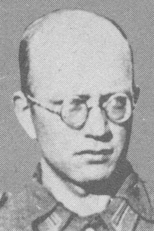 Behrens Alfred