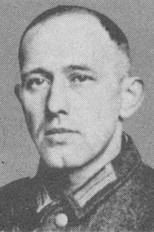 Buschbeck Walter