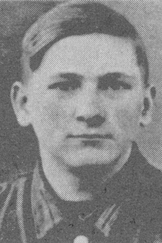 Heinemann Albert