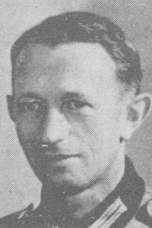 Hüttemann Wilhelm