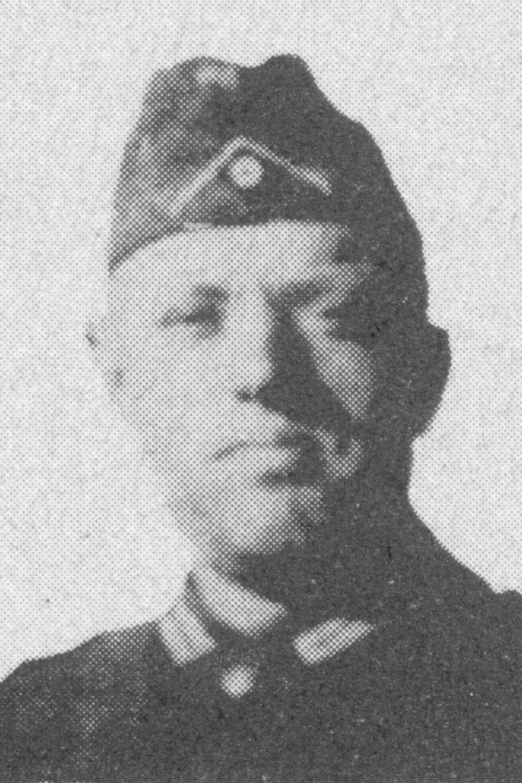 Janßen Wilhelm