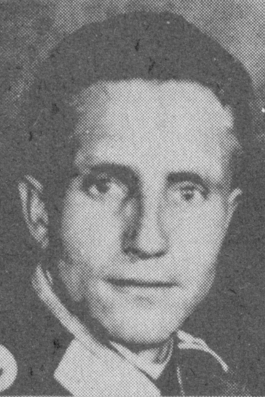 Johannsen Heinrich