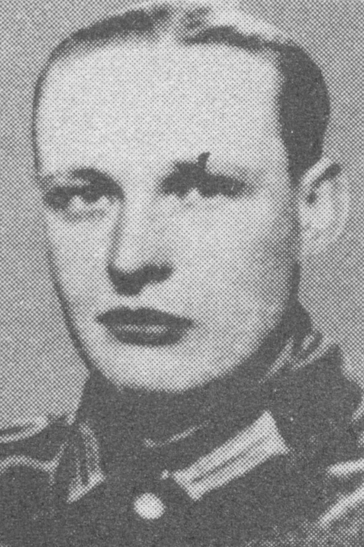Kroll Heinz Joachim