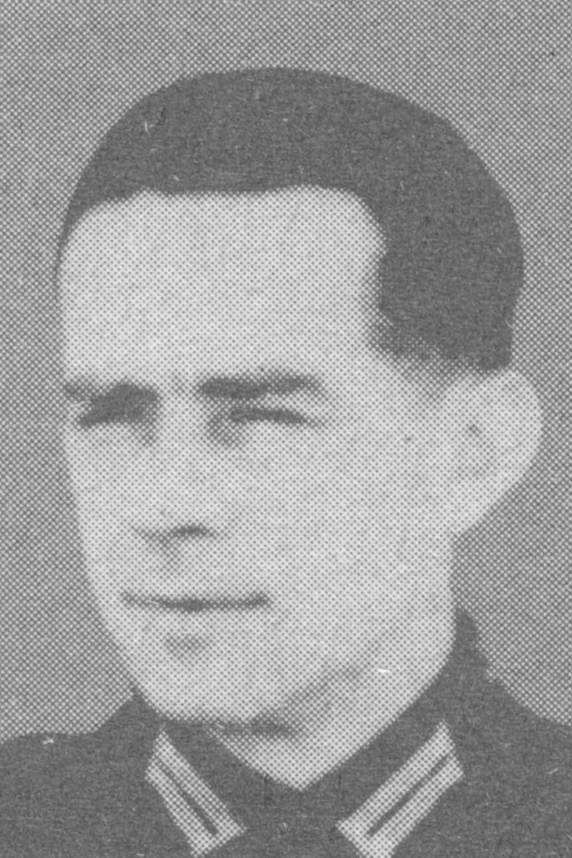 Maack Fritz