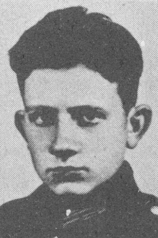 Mahlmann Gerhard