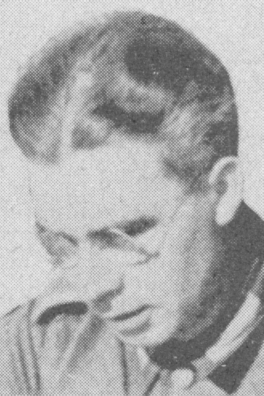 Niehues Franz