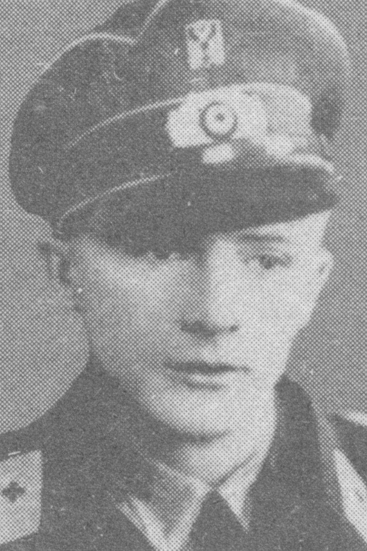 Sündermann Heinrich