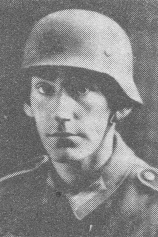 Stoltz Ludwig