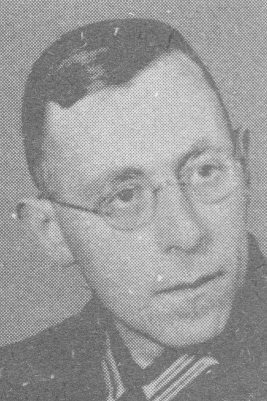 Utermöhlen Theodor
