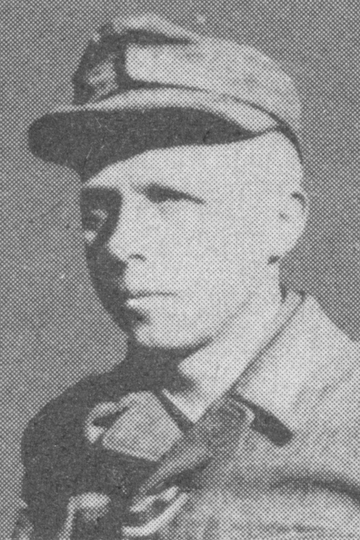Vollmer Hans