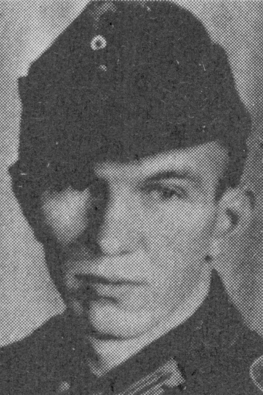 Aden Heinrich