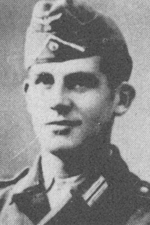 Ahlers Heinz Manfred