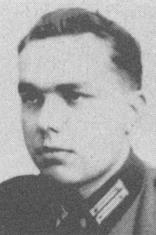 Barnekow Günter