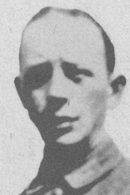 Behrens Wilhelm