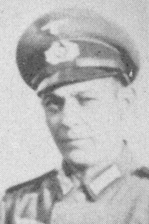 Böhm Ludwig