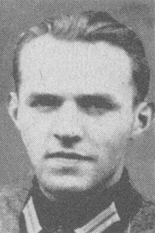 Blaszczyk Hans