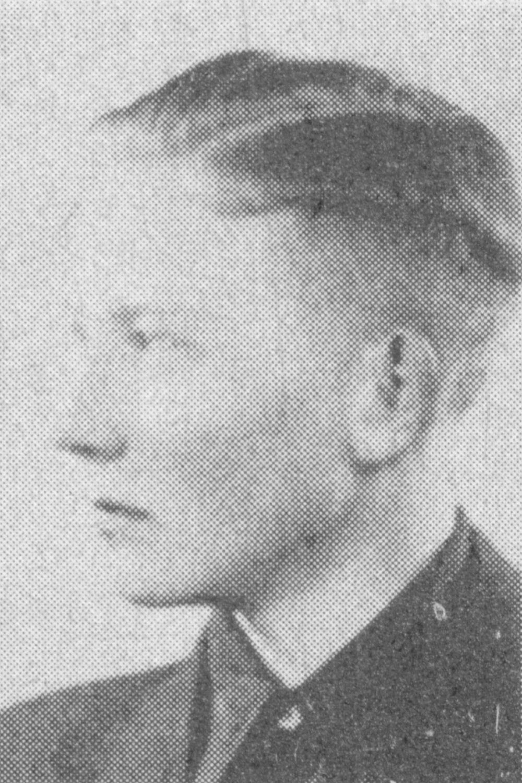 Bolland Ludwig