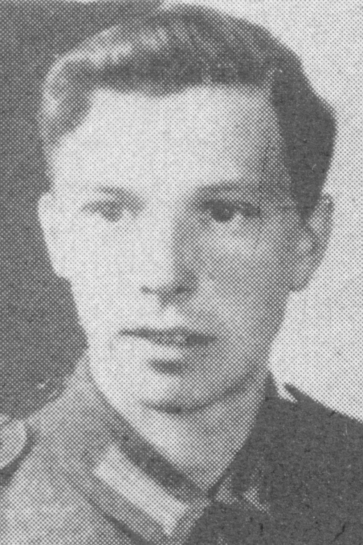 Brüggemann Gerhard
