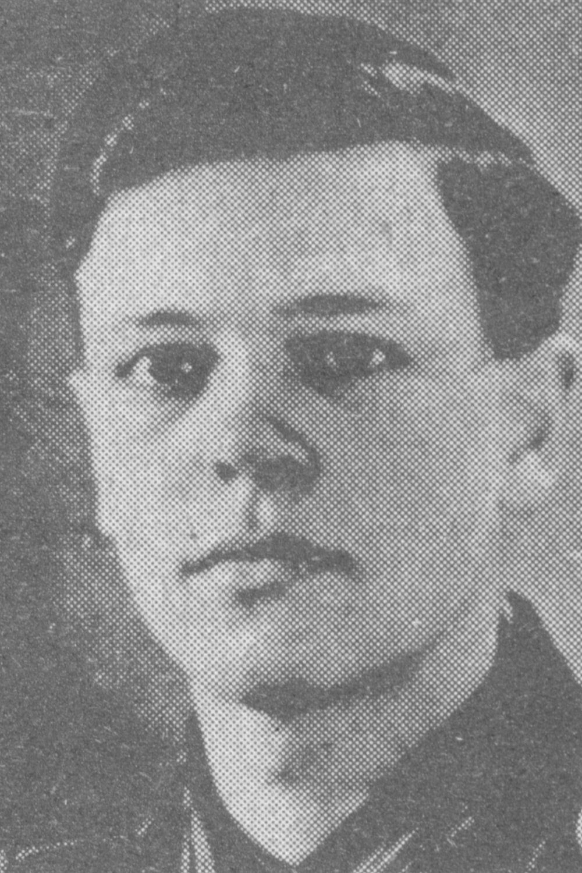 Burmeister Karl Heinz