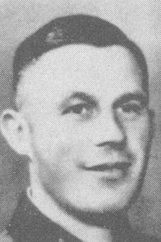 Claussen Arnold