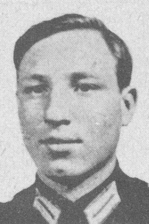 Corradi Hans Georg