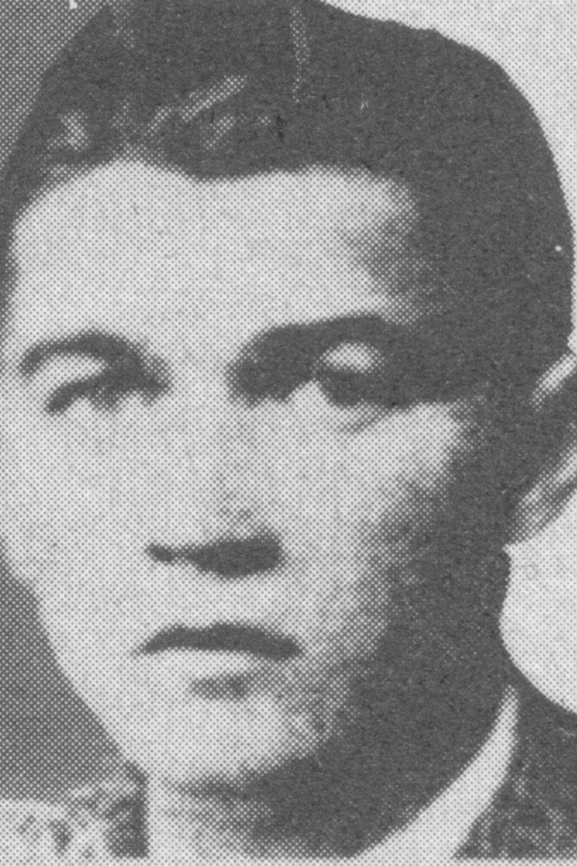 Fritsch Paul Alfred