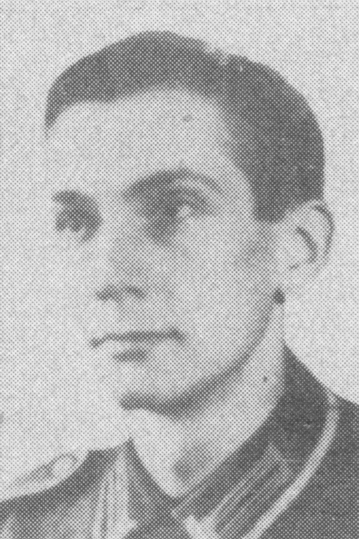Gerber Herbert