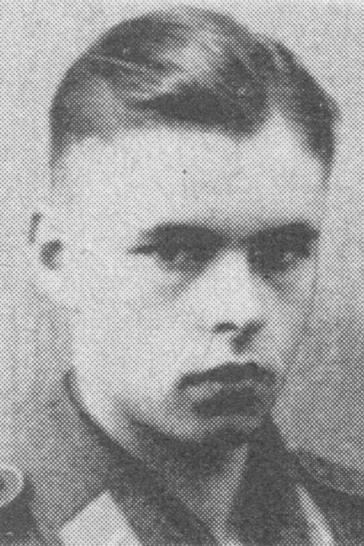 Günther Ernst