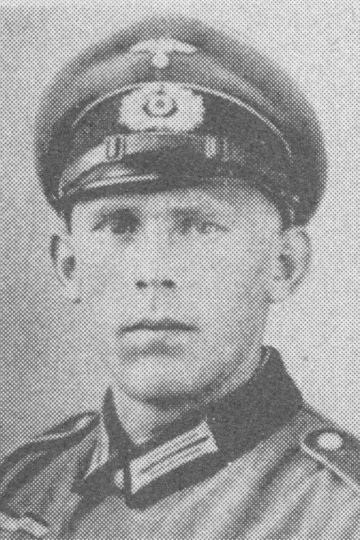 Hartmann Wilhelm