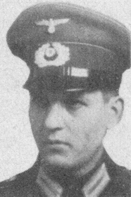 Hilzinger Johann Georg