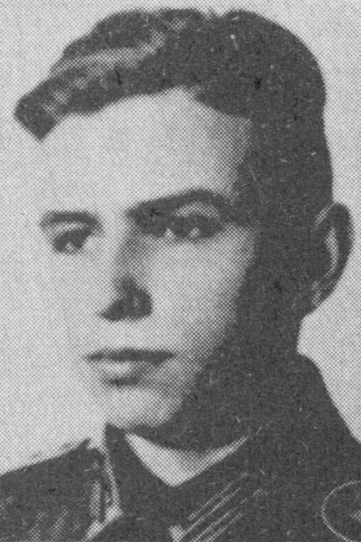 Hofmann Jürgen