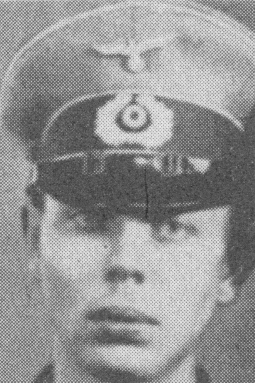 Horst August