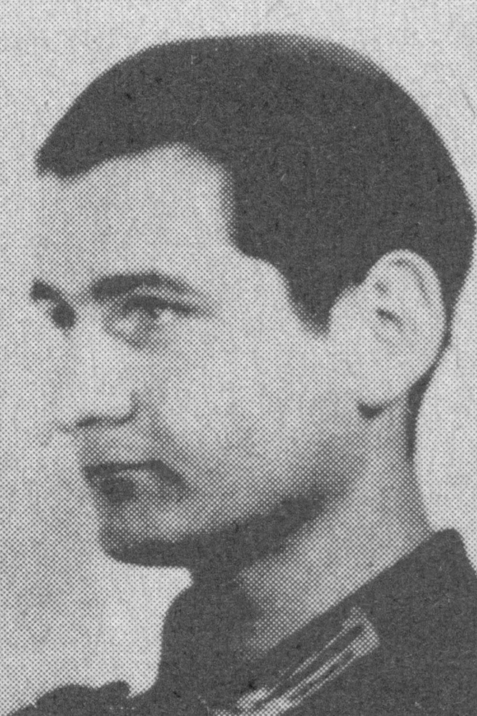 Jelonek Hans Günther