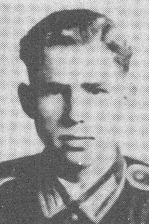 Jenssen Gustav Dietrich