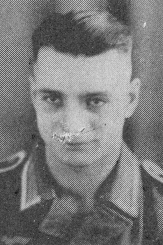 Jochum Gerhard