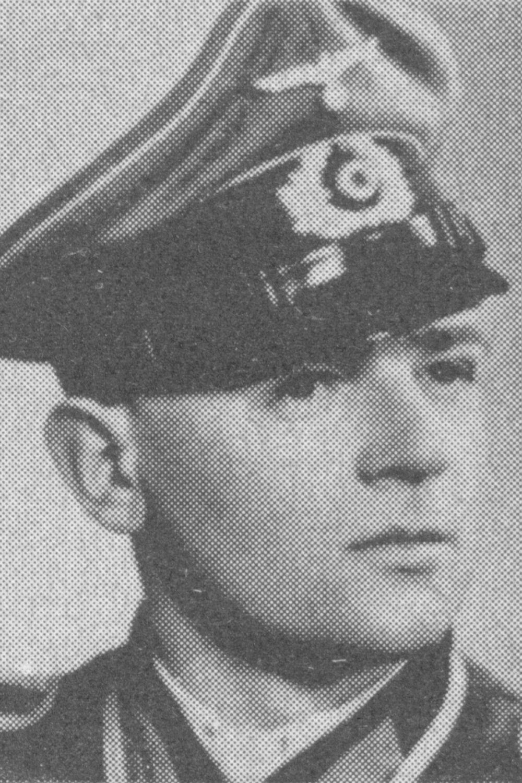 Kaulich Alfred