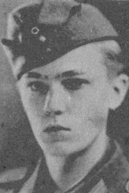 Köhler Ulrich