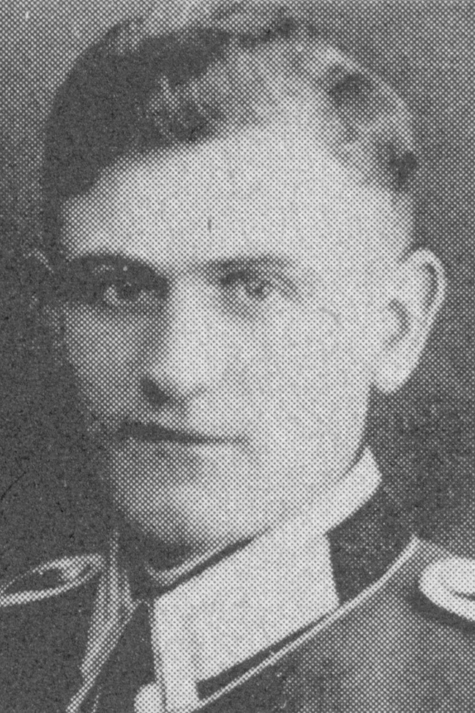 Klann Fritz