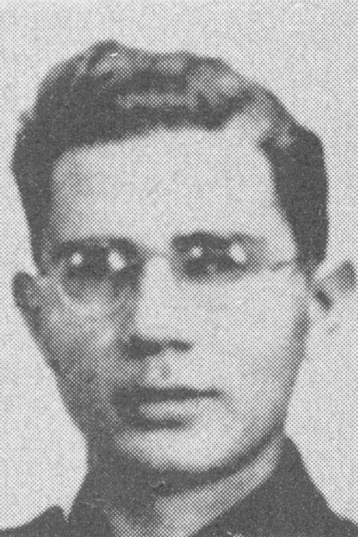 Klotz Ernst